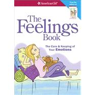 The Feelings Book by Madison, Lynda; Masse, Josee, 9781609581831