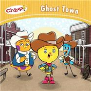 Ghost Town by Torres, J. (ADP), 9781771471831