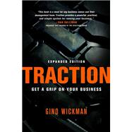 Traction by Wickman, Gino, 9781936661831