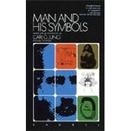 Man and His Symbols by JUNG, CARL GUSTAV, 9780440351832