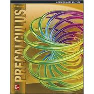 Precalculus Student Edition c2014 by Unknown, 9780076641833