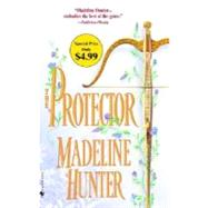The Protector by HUNTER, MADELINE, 9780553591835