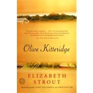 Olive Kitteridge by STROUT, ELIZABETH, 9780812971835