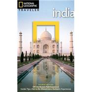National Geographic Traveler India by Nicholson, Louise, 9781426211836