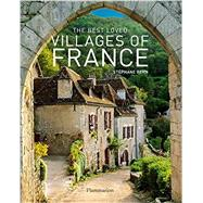 The Best Loved Villages of France by Bern, Stephane, 9782080201836