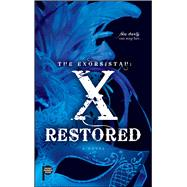 X Restored by Burney, Claudia Mair, 9781501121838