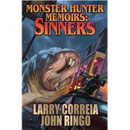 Sinners by Correia, Larry; John, Ringo, 9781476781839