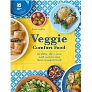 Veggie Comfort Food by Ashby, Josephine, 9781909881839