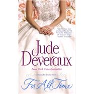 For All Time by DEVERAUX, JUDE, 9780345541840