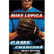 Game Changers Book 3: Heavy Hitters by Lupica, Mike, 9780545381840