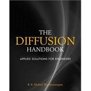 The Diffusion Handbook: Applied Solutions for Engineers by Thambynayagam, R.K. Michael, 9780071751841