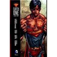 Superman: Earth One Vol. 3 by STRACZYNSKI, J. MICHAELSYAF, ARDIAN, 9781401241841