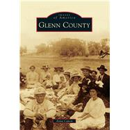 Glenn County by Canon, Anna, 9781467131841
