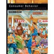 Consumer Behavior by Solomon, Michael R., 9780132671842
