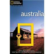 National Geographic Traveler Australia by Smith, Roff Martin, 9781426211843