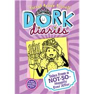 Dork Diaries 8 Tales from a Not-So-Happily Ever After by Russell, Rachel Renée; Russell, Rachel Renée, 9781481421843