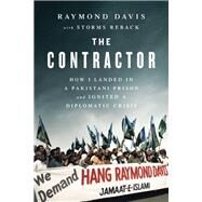 The Contractor by Davis, Raymond; Reback, Storms (CON), 9781941631843