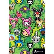 tokidoki Cactus Journal by Unknown, 9781454921844