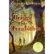 Bridge to Terabithia by Paterson, Katherine, 9780064401845