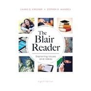 The Blair Reader by Kirszner, Laurie G.; Mandell, Stephen R., 9780205901845