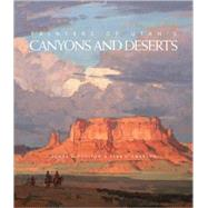Painters of Utah's Canyons and Deserts by Poulton, Donna L., 9781423601845