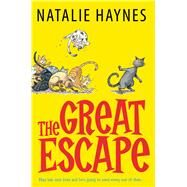 The Great Escape 9781471121845N