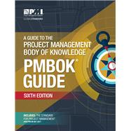 A Guide to the Project Management Body of Knowledge by Project Management Institute, 9781628251845