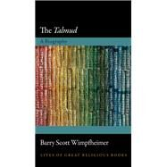 The Talmud by Wimpfheimer, Barry Scott, 9780691161846
