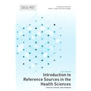 Introduction to Reference Sources in the Health Sciences by Huber, Jeffrey T., 9780838911846
