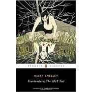 Frankenstein by Shelley, Mary Wollstonecraft; Gordon, Charlotte, 9780143131847