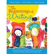 The Beginnings of Writing by Temple, Charles A.; Nathan, Ruth; Temple, Codruta, 9780205501847