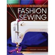 A Guide to Fashion Sewing by Amaden-Crawford, Connie, 9781628921847