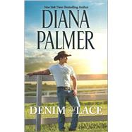 Denim and Lace by Palmer, Diana, 9780373801848
