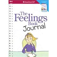 The Feelings Book Journal by Madison, Lynda; Masse, Josee, 9781609581848