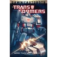Transformers More Than Meets the Eye 6 by Roberts, James; Milne, Alex, 9781631401848