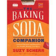 The Baking Soda Companion by Scherr, Suzy, 9781682681848