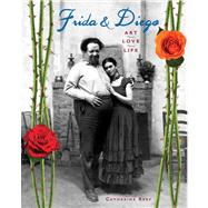 Frida & Diego by Reef, Catherine, 9780547821849
