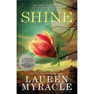 Shine by Myracle, Lauren, 9781419701849