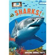 Sharks! by Animal Planet; Stein, Lori, 9781618931849