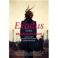 Exodus by Feldman, Deborah, 9780142181850