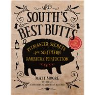The South's Best Butts by Moore, Matt, 9780848751852