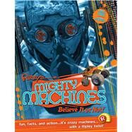 Ripley Twists: Mighty Machines: Portrait Edition by Ripley's Believe It or Not, 9781893951853