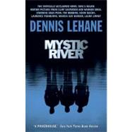 Mystic River by Lehane Dennis, 9780380731855
