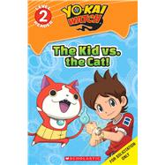 Reader #3 (Yo-kai Watch) by Unknown, 9781338151855
