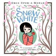 Snow White by Perkins, Chloe; Saburi, Misa, 9781481471855