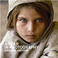A Year in Photography by Magnum Photos, 9783791381855