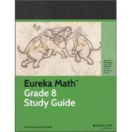 Eureka Math Grade 8 by Great Minds, 9781118811856