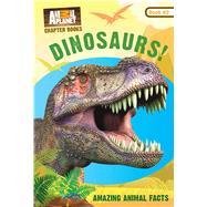 Dinosaurs! by Animal Planet; Stein, Lori, 9781618931856