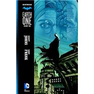 Batman: Earth One Vol. 2 by JOHNS, GEOFFFRANK, GARY, 9781401241858