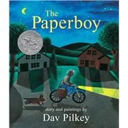 The Paperboy by Pilkey, Dav, 9780545871860